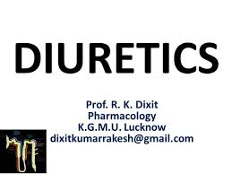 High Ceiling Diuretics Ppt by Pharmacology Of Diuretic Drugs Authorstream