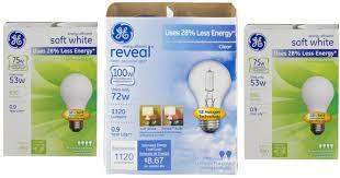 new 2 1 ge lighting coupon better than free light bulbs at