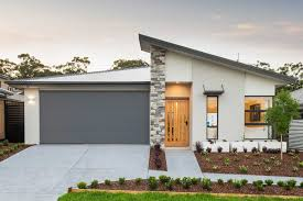 104 Contempory House 8 Contemporary Facades To Consider In Your New Build Montgomery Homes