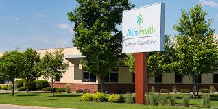 Allina Health Cottage Grove Clinic