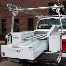100 Truck Equipment Weather Guard WG1200 Weather Guard Full Size