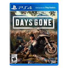 PS4 Days Gone Costco Mexico