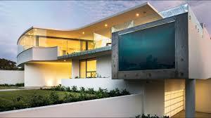 100 Contemporary Homes Perth Luxurious City Beach House Australia