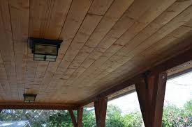 vinyl porch ceiling lowes tongue and groove porch ceiling boards