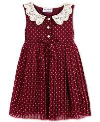 blueberi boulevard baby u0027s dot dress baby 0 24 months