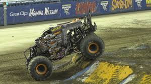 Monster Jam In Tacoma Highlights - Triple Threat Series West ...