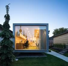 100 Shipping Container Studio Photo 10 Of 11 In A Turns Into A Backyard