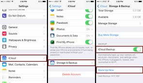 3 Easy Ways to Backup iPhone Contacts
