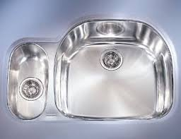 franke prx160lh 30 inch undermount double bowl stainless steel