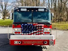 Weedsport Fire Department Puts New Rescue Pumper In Service | Local ...