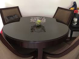 Round Dining Table With 4 Chairs For Sales