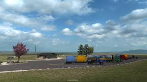 Oregon: Truck Stops - American Truck Simulator The Landscape For Truck Stops Truckdriverworldwide Stop Us Largest Alternative Fuels Data Center Electrification Heavy I 10 Best Image Kusaboshicom National Truckparking Driver Survey Launched Stops Travel Guide At Wikivoyage Watch This Semitruck Driver Short And Save A Childs Life Home New Zealand Brands You Know Service Can Trust Moodys Plaza In Town Rest The Us Mental Floss Morning Showered At Girl Meets Road