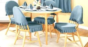 kitchen chair covers – Cynna