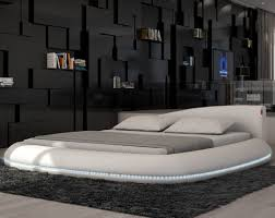 Circle Bed Set