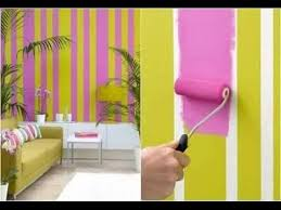 Easy Wall Painting Ideas