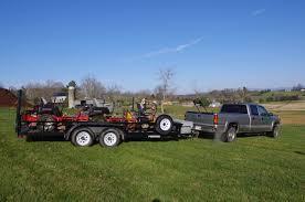 100 Coffman Trucks Leaf Removal