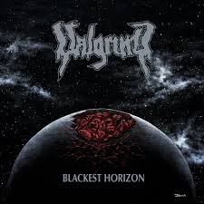 Blackest Horizon Everlasting Spew Records
