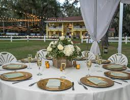 White and Gold Wedding table Decor from Casa Lantana Wedding Brandon