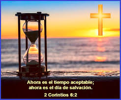 2 Corinthians 6 Vs Spanish