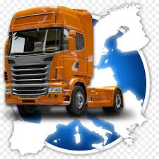 100 Euro Truck Simulator Free Download 2 American Scania Driving