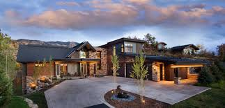 100 Contemporary Architecture Homes Winsome Modern Mountain Floor Plans Chalet Smart