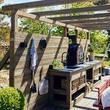 Garden Kitchen Ideas Outdoor Kitchens Ideas And Designs For Your Alfresco
