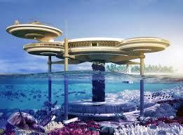 100 Water Discus Hotel Dubai Interior Design Decorating Ideas