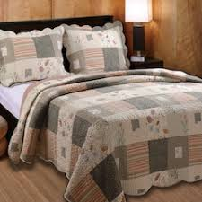floral quilts coverlets bedding bed bath kohl s