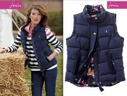 Vest Winter Fashion Trends 2013 Women