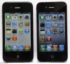 hiPhone 5 Fake Chinese version of Apple s iPhone 5 on sale
