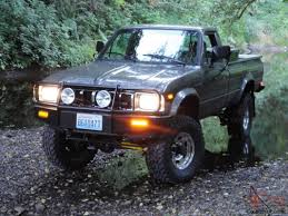 1983 Toyota 4x4 SR5 Long Bed Pickup Hilux 22R ARB Low Miles ... 1986 Toyota Fulllineup Brochure For Sale 4x4 Xtra Cab Turbo Ih8mud Forum Truck Parts Used R Engine Wikipedia Gas Performance Nissandatsun Nissan Pickup Cars Trucks Pick N Save Corolla 61988 Body Parts Junk Mail 1986toyamr2frtthreequarterinmotion Oak Lawn Blog Big Two New 2018 Car Dealer Serving Phoenix Pickup Questions Runs Fine Then Losses Power And Dies If No Clampy The Rock Crawling Dirt Every Day Ep 22 My Lifted Ideas