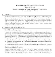 Resume Templates For Career Change Teacher Samples Sample Best