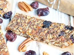 Pecan Cranberry Granola Bar Recipe - Happy Healthy Mama Best 25 Granola Bars Ideas On Pinterest Homemade Granola 35 Healthy Bar Recipes How To Make Bars 20 You Need Survive Your Day Clean The Healthiest According Nutrition Experts Time Kind Grains Peanut Butter Dark Chocolate 12 Oz Chewy Protein Strawberry Bana Amys Baking Recipe