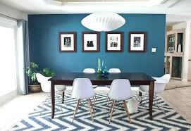 Dining Room Accent Wall Wallpaper Breathtaking Contemporary