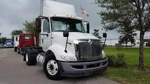2013 INTERNATIONAL 8600 SBA SINGLE AXLE DAY CAB DADE CITY FL ...