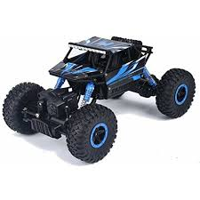 100 Fast Electric Rc Trucks ACLOOK RC Car Off Road Remote Control Car 4WD High Speed Vehicle