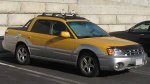 100 Subaru With Truck Bed 2003 Baja Information And Photos ZombieDrive