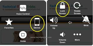 Turn off iPhone without Lock button app Home Screen Shortcut