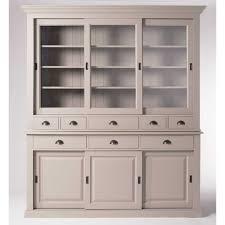 meuble cuisine vaisselier vaisselier pas cher collection et chic buffet vaisselier pas cher