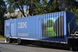 100 Steel Shipping Crates The Plug And Play City How Containers Are Changing