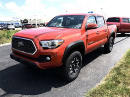 Vehicle Details - 2018 Toyota Tacoma At Allan Nott Honda Lima ... 2018 Toyota Tacoma Trd Offroad Review An Apocalypseproof Pickup New Tacoma Offrd Off Road For Sale Amarillo Tx 2017 Pro Motor Trend Canada Hilux Ssrg 30 Td Ltd Edition Off Road Truck Modified Nicely Double Cab 5 Bed V6 4x4 1985 On Obstacle Course Southington Offroad Youtube Baja Truck Hot Wheels Wiki Fandom Powered By Wikia Preowned 2016 Tundra Sr5 Tss 2wd Crew In Gloucester The Best Overall 2015 Reviews And Rating Used