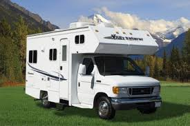 Four Seasons RV Rental In Canada