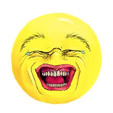 Laughing Emoji Transparent