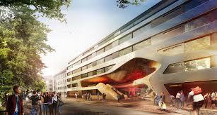 100 Bda Architects GRAFT LECTURE AT BDA IN MUNICH Graft