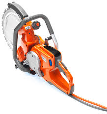 Husky Wet Tile Saw by Husqvarna Power Cutters K 6500 Ring