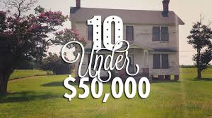 100 Duplex For Sale Nyc 10 UltraCheap Fixer Upper Houses For For Under 50000 YouTube
