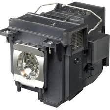 Epson 8350 Lamp Replacement by Epson Portable Projector Store