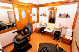 Salon Decor Ideas Images by Modern Hair Salon Decorating Ideas Room Home Loversiq
