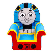 Thomas The Tank Engine Wall Decor by Thomas U0026 Friends Marshmallow High Back Chair Toys