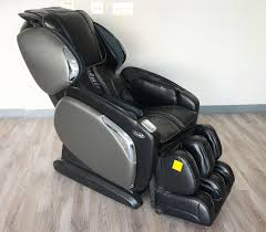Osaki Massage Chair Os 4000 by Black Osaki Os 4000cs Zero Gravity Massage Chair Recliner Heat Ebay